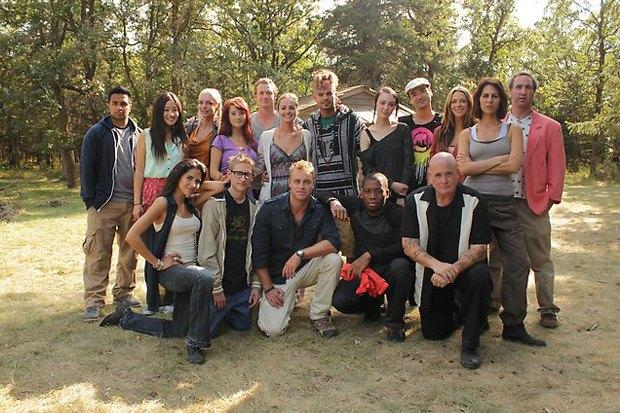 Планы на лето: 14 новых сериалов — The Village — The Village ...