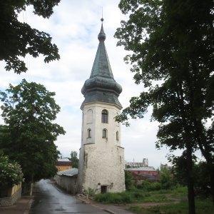 Маршрут на выходные: Курортный район иВыборг. Изображение № 17.