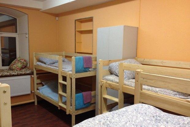 В Петербурге появился хостел для детей. Изображение № 2.
