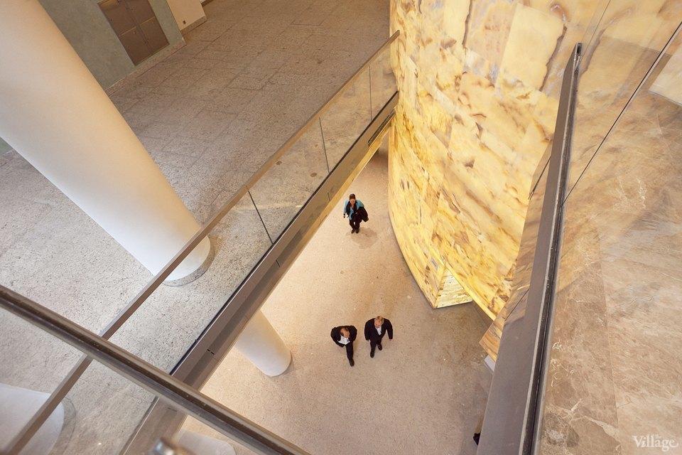 Фоторепортаж: Вторая сцена Мариинского театра изнутри. Изображение № 26.