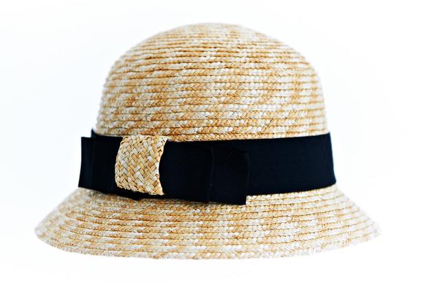 Вещи недели: 10 соломенных шляп. Изображение № 7.
