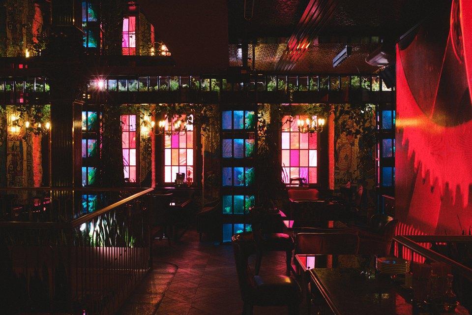 Бар, ресторан и клуб #Lol. Изображение № 11.