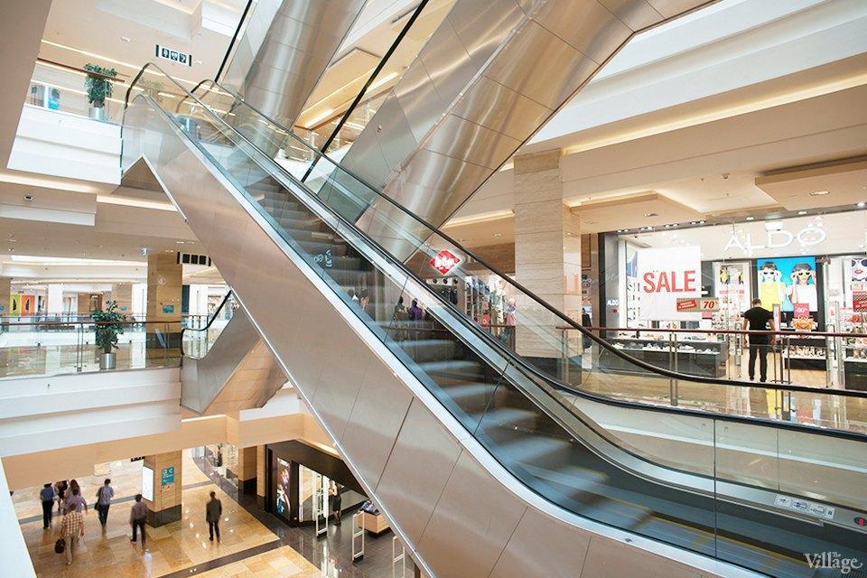 Торговые центры Москвы: «Афимолл». Изображение № 16.