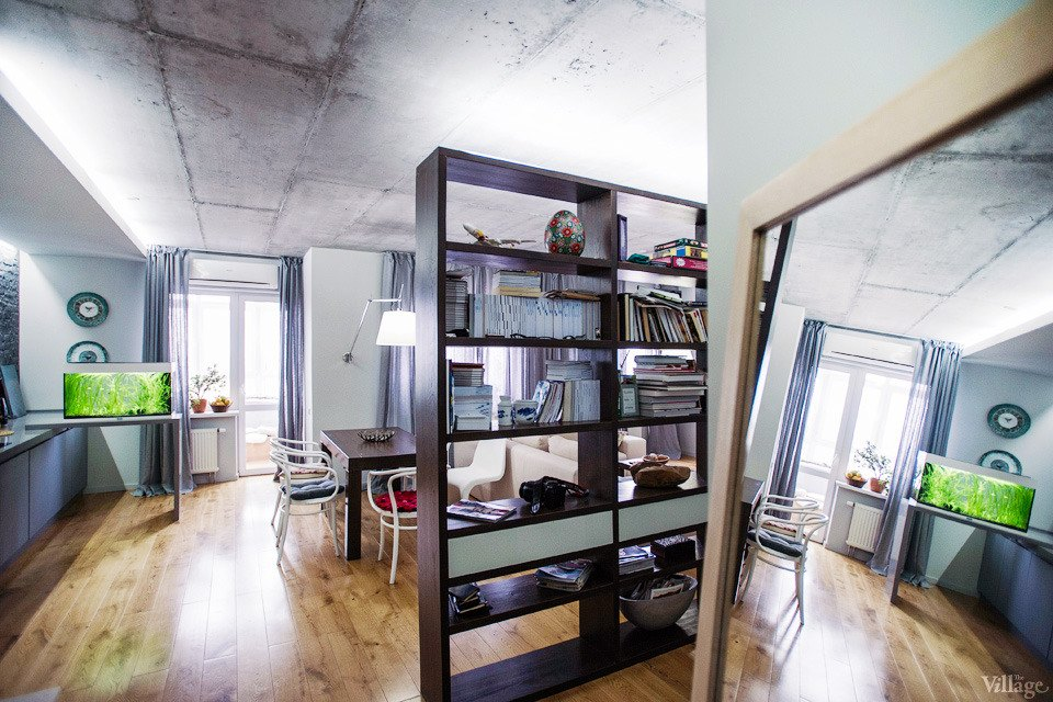 Квартира недели (Киев). Изображение №23.
