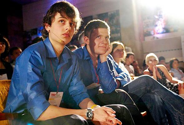 Достойно распространения: В Киеве пройдёт конференция TEDxKyiv 2012. Зображення № 2.