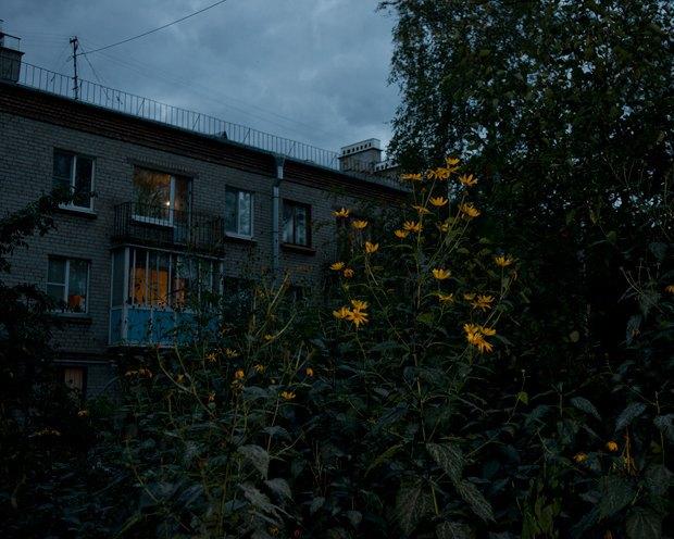 План путинок: Как выглядит жизнь вновых микрорайонах Петербурга. Изображение № 18.