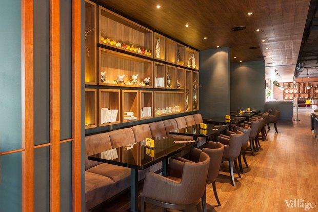 Новые места (Одесса): 9 кафе, ресторанов и баров . Зображення № 61.
