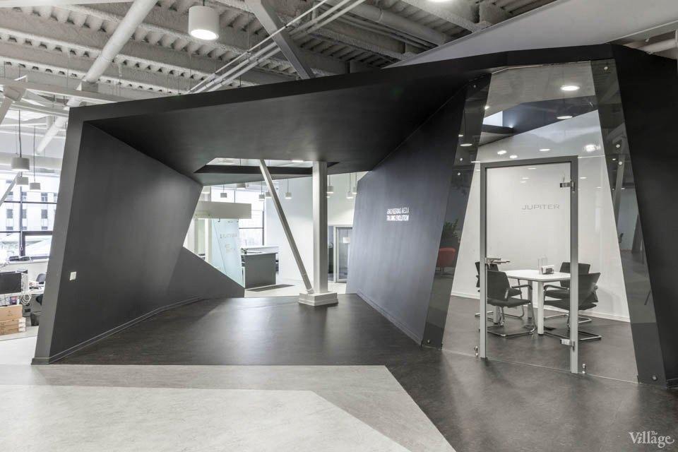 Интерьер недели (Москва): Офис компании Iponweb . Изображение № 18.