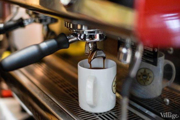 Самая первая самостоятельная кофейня Traveler's Coffee в Новосибирске. Изображение № 39.