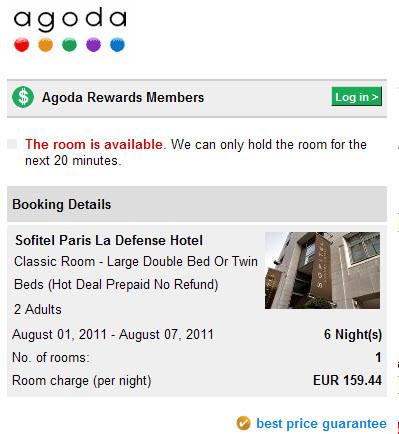 Agoda.com. Изображение № 5.