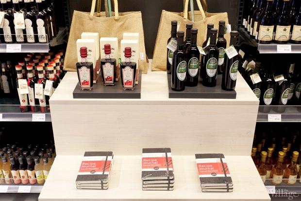 На Мечникова открылся обновлённый Good Wine. Изображение № 3.