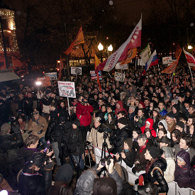 Как организовать собственный пикет, митинг и шествие. Изображение №35.