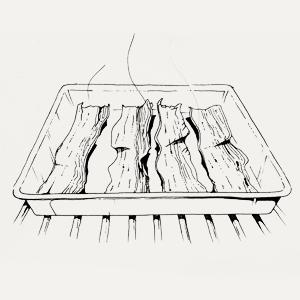 Завтраки дома: Американские блинчики . Изображение № 3.