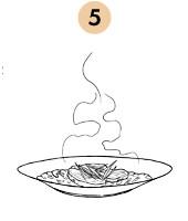Рецепты шефов: Ризотто с голубем конфит и грибами под вином. Изображение № 10.
