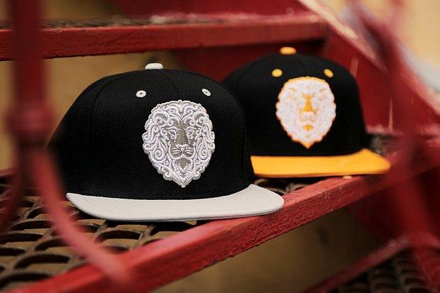 Saint-P выпустили коллекцию кепок ко Дню города. Изображение № 3.