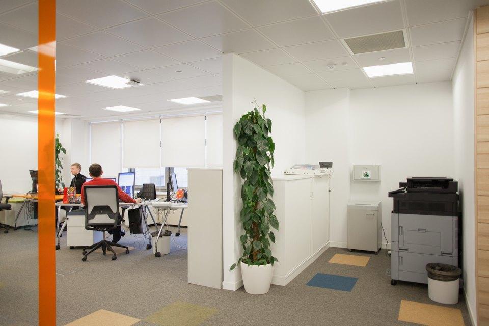 Как работают в SAP. Изображение № 5.