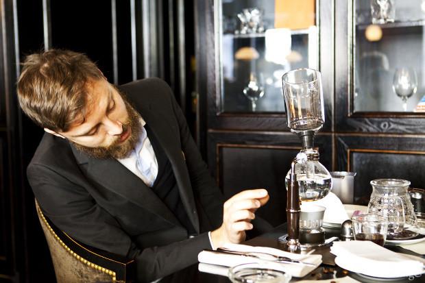 Новое место: Кафе и бар «Молоко». Изображение № 24.