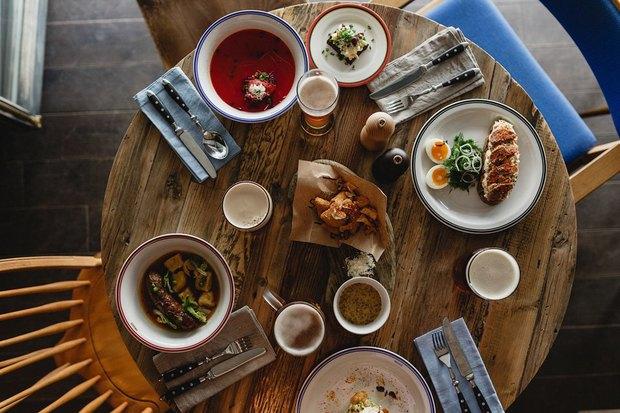 Бар Drink Your Seoul, ресторан иночной клуб #Lol, второй киоск «Пян-сё», два новых «Прайма». Изображение № 4.