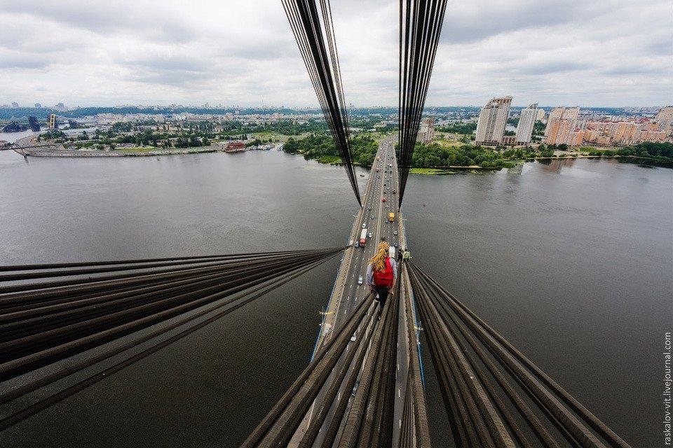 Вид сверху: Фотографы о лучших точках для съёмки. Зображення № 100.