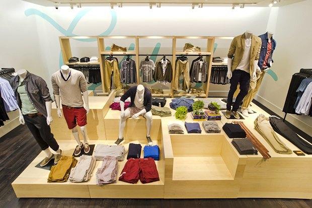 Массовый приход: Как открывались в России зарубежные магазины масс-маркета (часть 2). Изображение № 6.