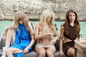 Фильмы недели: «Диана: История любви», «Капитан Филлипс», «Тёмный мир: Равновесие». Изображение № 7.