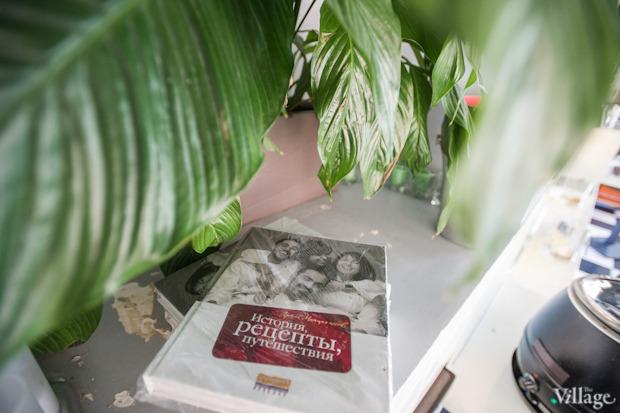 Прямая речь: Гастроэнтузиаст Аврора Огородник — о создании городского кафе . Зображення № 3.