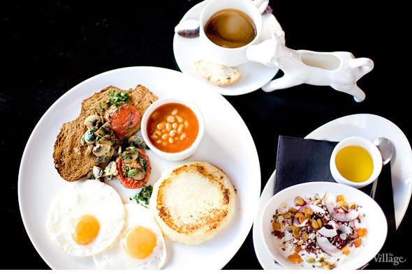Изображение 62. 6 поздних завтраков в Москве.. Изображение № 20.