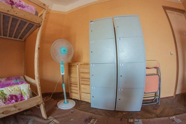 У «Технологического института» открылся хостел «Свои». Изображение № 2.