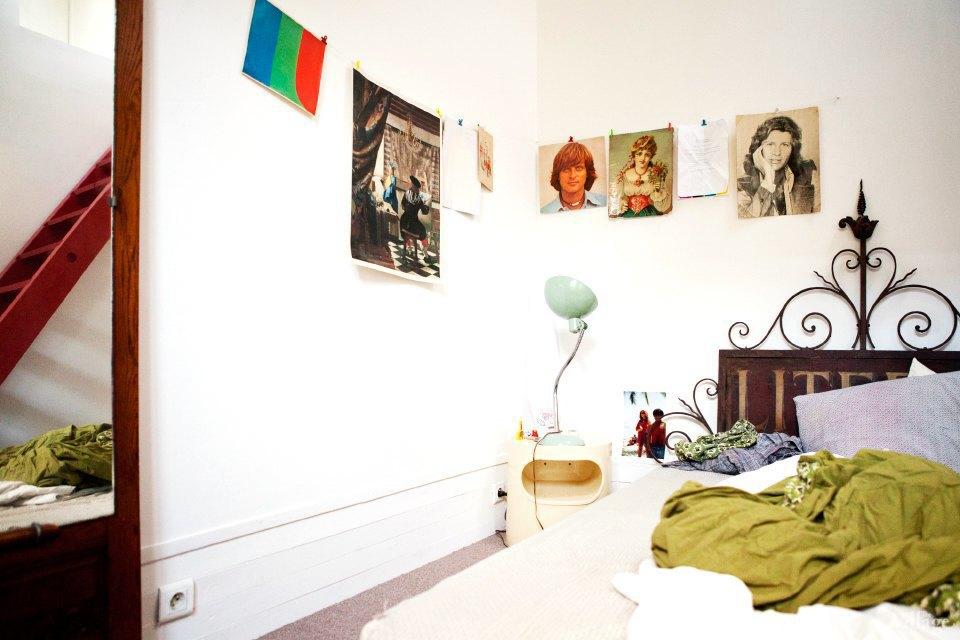Квартиры мира (Париж): Дом в районе Монтрёй. Изображение № 27.