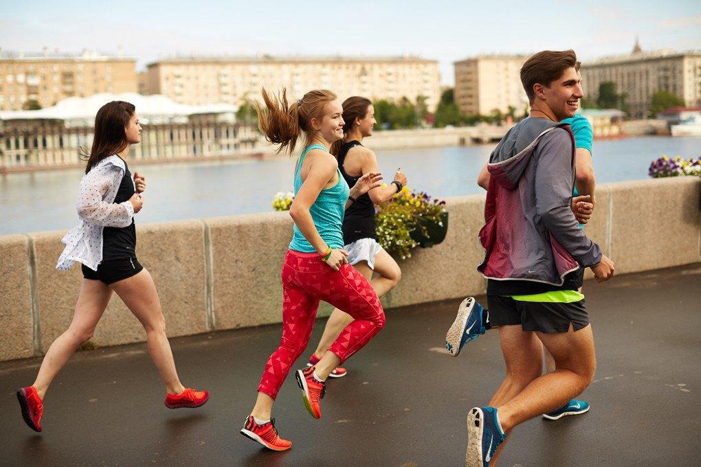 Как пробежать свои первые 10 километров. Изображение № 30.