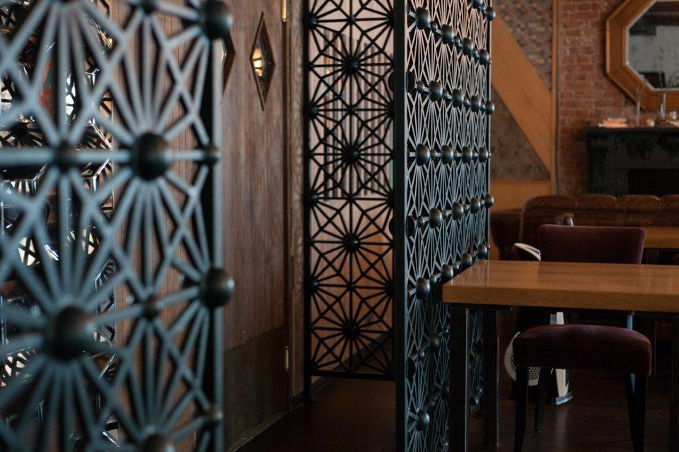Ресторан «Mr. Ливанец». Изображение № 14.