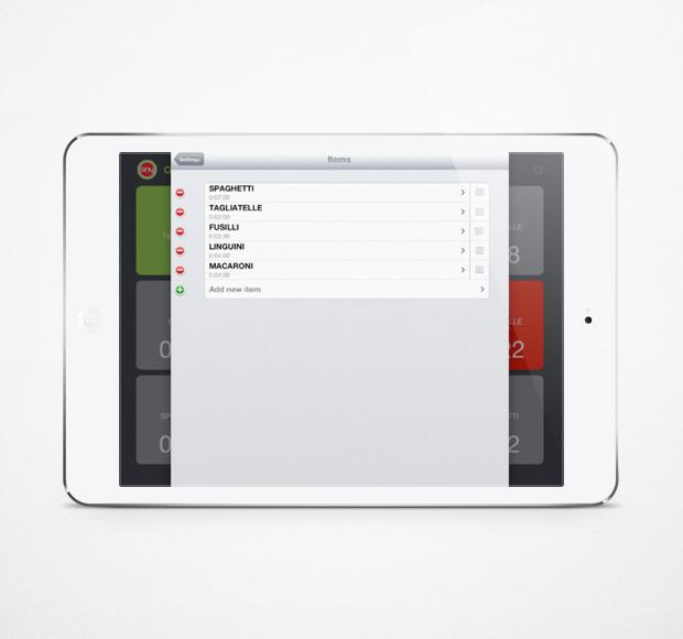 Any Pasta выпустила кулинарное приложение для iPad. Изображение № 2.
