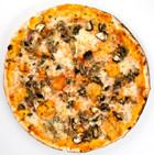 Изображение 33. Позиции меню: Пицца из нового ресторана Barmalini.. Изображение № 20.