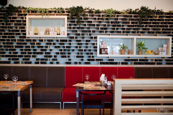 На районе: Рестораны на окраинах Петербурга. Изображение № 20.