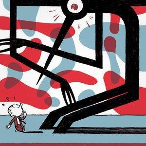 Гид по фестивалю комиксов «Бумфест». Изображение № 6.