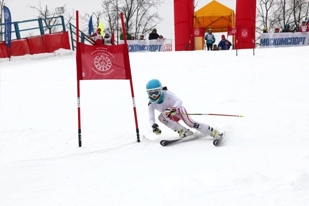 Люби и катайся: Где заняться олимпийскими видами спорта вМоскве. Изображение № 17.