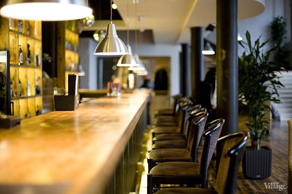 Новое место: Starики bar. Изображение № 7.