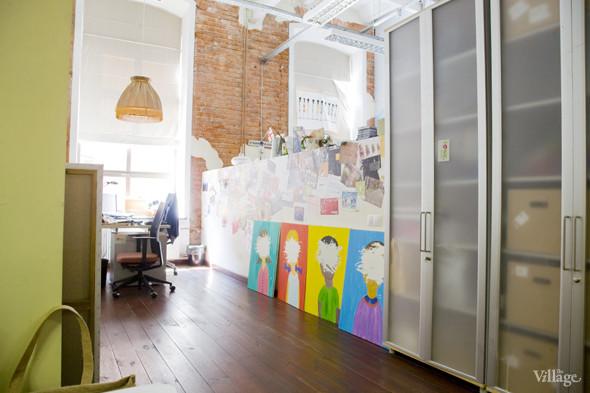 Офис недели: Instinct. Изображение № 24.