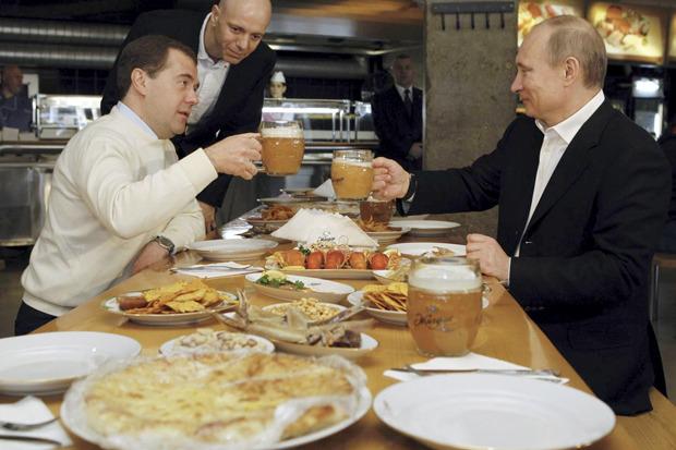 Пир «Духless»: Гид по Москве нулевых. Изображение №29.