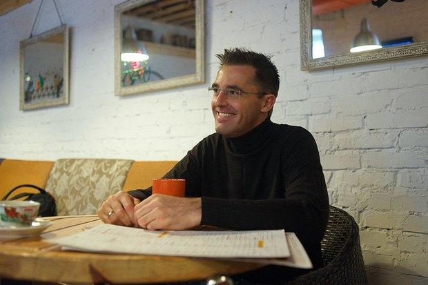 Испанский немецкий: Кафе и бары Киева. Изображение № 60.