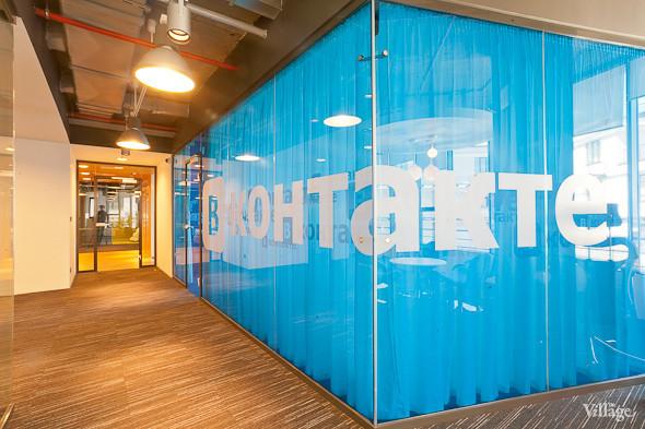 Офис недели (Петербург): «ВКонтакте». Изображение № 40.