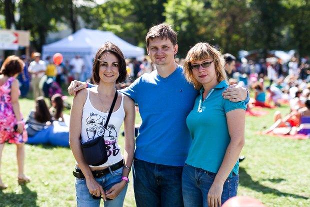 Люди в городе: Посетители фестиваля «О да! Еда!». Изображение №26.