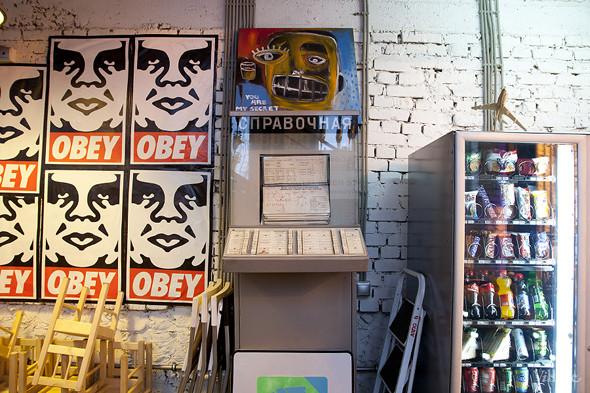 Офис недели (Москва): CheapTrip. Изображение № 7.