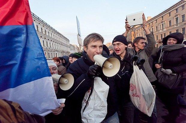 Георгиевская лепта: Два года губернаторства Георгия Полтавченко. Изображение № 3.