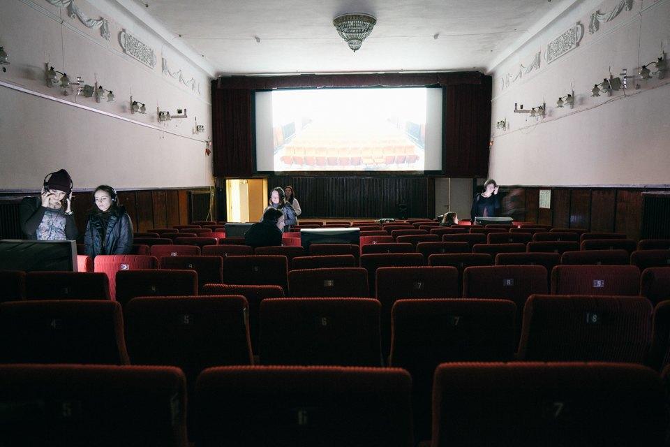 Что делать с пустующими кинотеатрами в спальных районах. Изображение № 5.