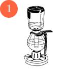 Рецепты шефов: 4 альтернативных способа заваривания кофе. Изображение №12.