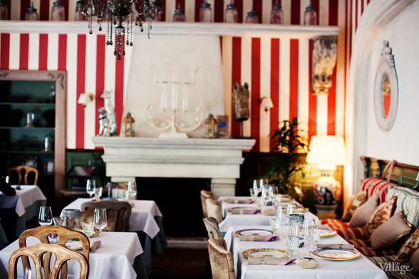 На районе: Рестораны на окраинах Петербурга. Изображение № 27.