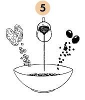 Рецепты шефов: Филе плотвы с хрустящей корочкой. Изображение № 7.