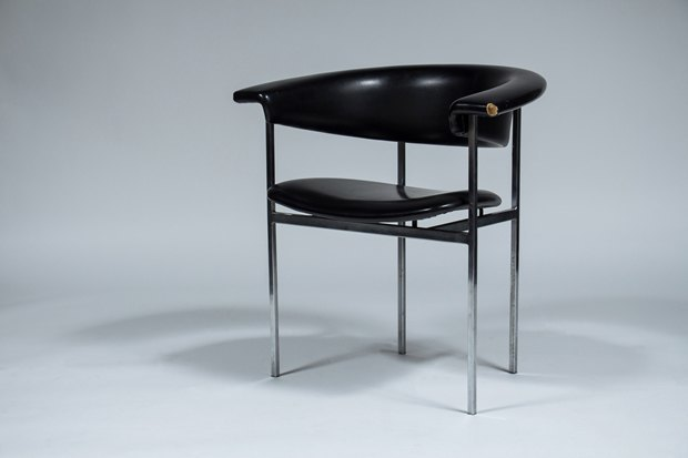 Создательница aTable открыла магазин европейской мебели 1950–1970-х годов. Изображение № 1.