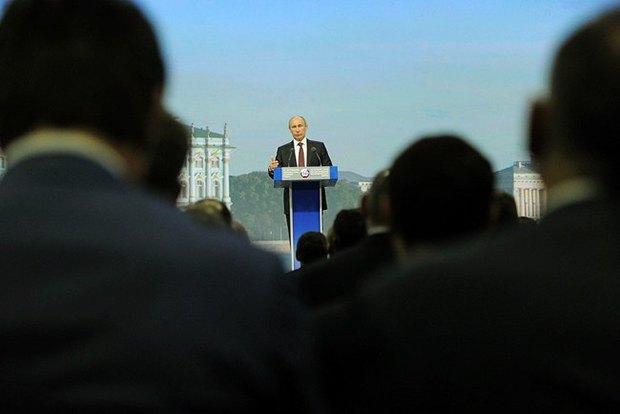 Деньги на Питер: Анастасия Гордеева о том, зачем городу экономический форум. Изображение № 3.